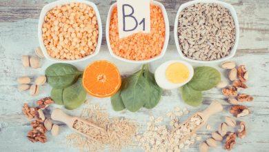 تصویر همه چیز در مورد ویتامینB1 (تیامین)