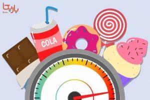 چاق شدن افراد دیابتی