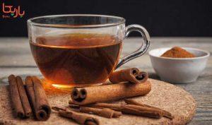 چای دارچین و لاغری