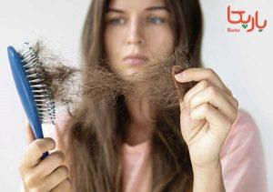 ریزش مو در رژیم کتوژنیک