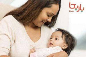 رژیم غذایی کتوژنیک در مادران شیرده