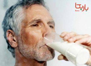 علائم کمبود کلسیم در میانسالی