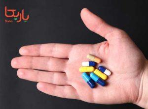موارد منع مصرف و احتیاط در مصرف قرص ادیوس