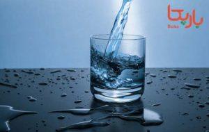 آب بیشتری بنوشید