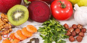 غذاهای مفید برای نقرس