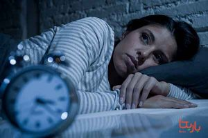 خواب کافی و با کیفیت ندارید