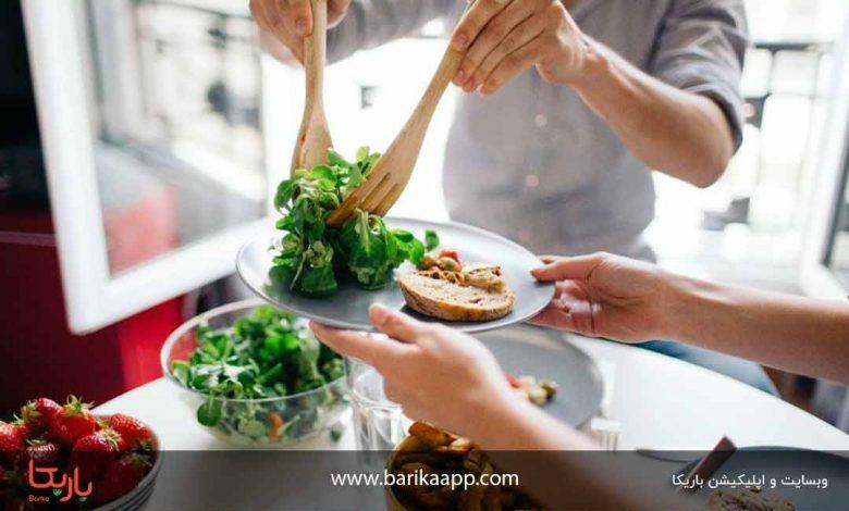 معایب رژیم گیاه خواری