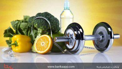 تصویر بهترین وعده غذایی قبل از ورزش و بعد از ورزش چیست؟