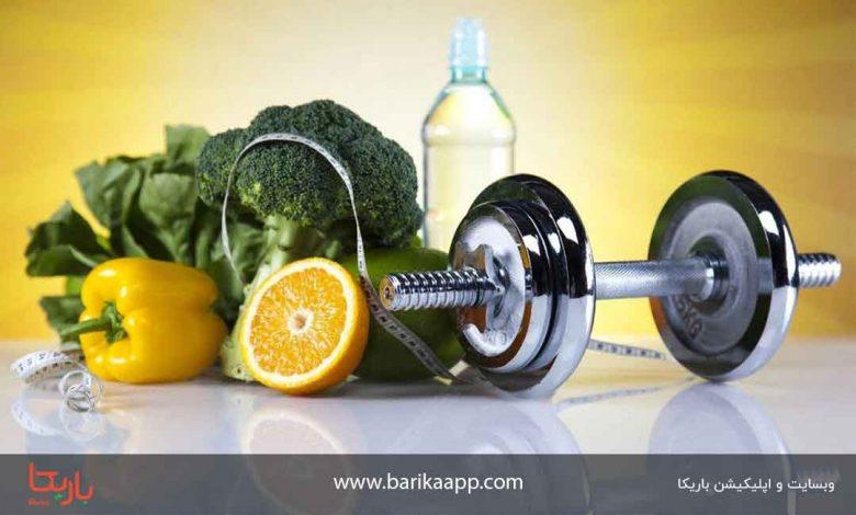 بهترین غذاهایی که قبل و بعد از ورزش می توانیم بخوریم