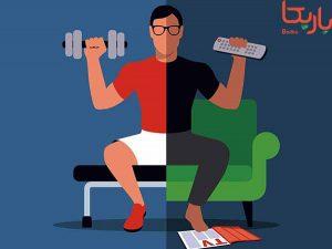 ورزش عضلهسازی