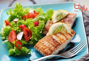 غذاهای مفید جهت کنترل فشار خون