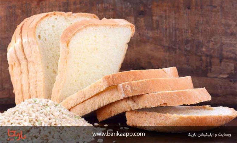 برنج یا نان کدام یک چاق کننده تر است