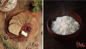 برنج یا نه