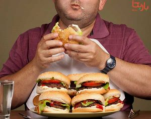 علل پرخوری عصبی