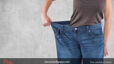 تصویر تکنیکهای اصلی افزایش وزن در افراد لاغر