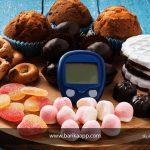 آیا خوردن شیرینیها باعث دیابت میشود؟